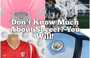 Don't Know Much About Soccer? You Will!
