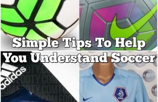 Simple Tips To Help You Understand Soccer